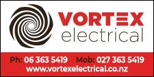 VORTEX ELECTRICAL